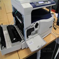 复印机常见故障及解决方法